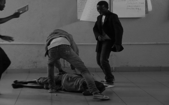 Prevention of Youth Violence in Burundi