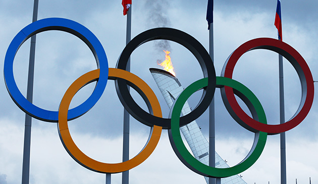 IOC's Agenda 2020 : child rights must be central