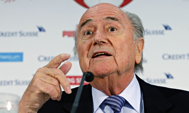 Fifa presidential candidates urged to address human rights issues