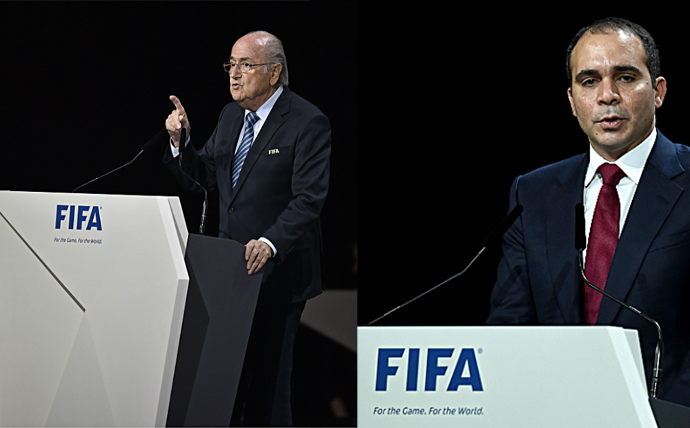 FIFA ELECTIONS: ADDRESSING CORRUPTION ALSO MEANS ENDING CHILDREN'S RIGHTS ABUSES