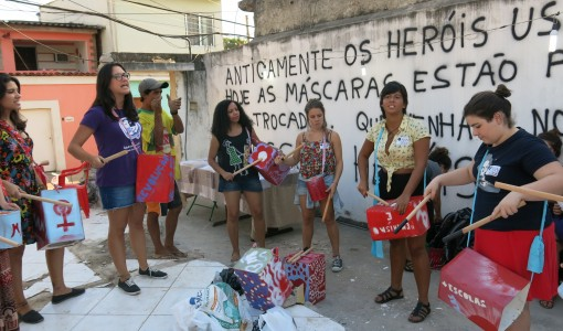 Vila Autodromo : A cultural festival to call attention to evictions