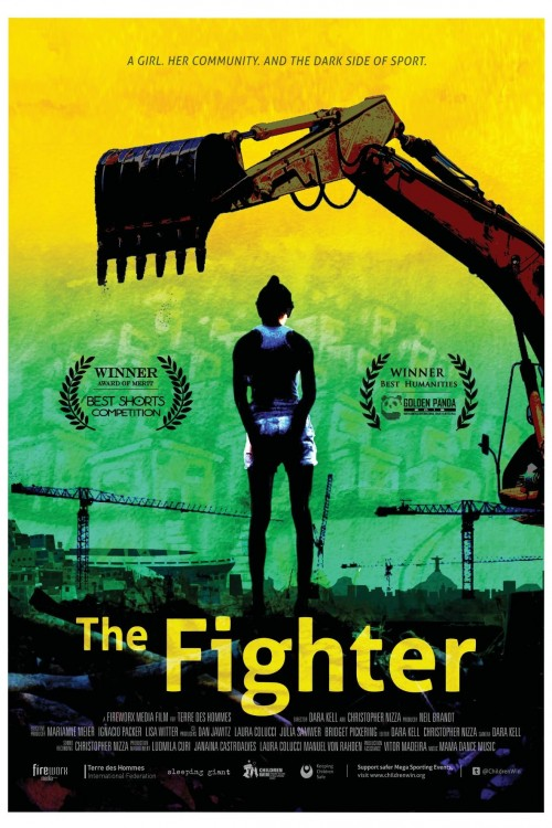 The Fighter postcard - new version-page-001