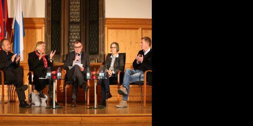 Fußball und Menschenrechte: Wie politisch ist der Sport? - Nürnberg - nordbayern.de