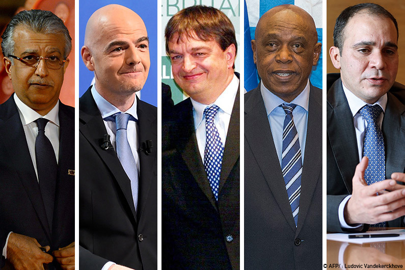 FIFA: none of the candidates pledges adequate steps to prevent human rights abuse