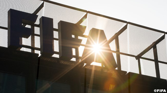 Report is 'key milestone' for FIFA