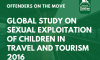 Global Study: Sexual Exploitation of Children in Travel and Tourism