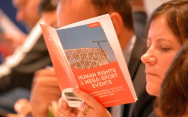 European Parliament event focuses on Russia 2018