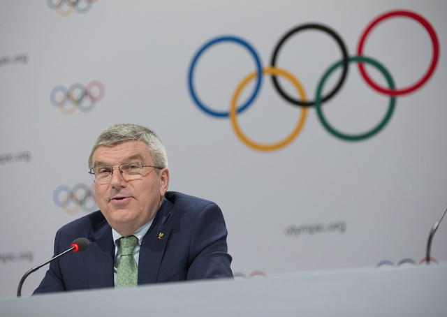 IOC must prioritise Child Rights