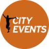 CITY EVENTS logo
