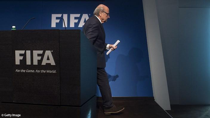 A 'NEW FIFA' ? ONLY IF REFORMS ADDRESS CHILD RIGHTS ABUSES
