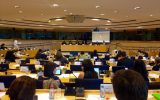 The European Parliament Subcommittee on Human Rights.