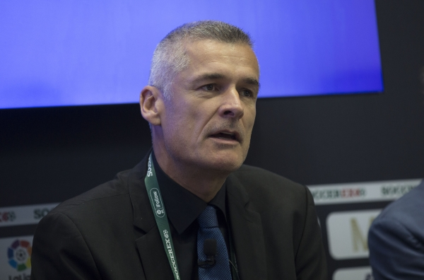 Terre des Hommes contributes to human rights discussion at Soccerex