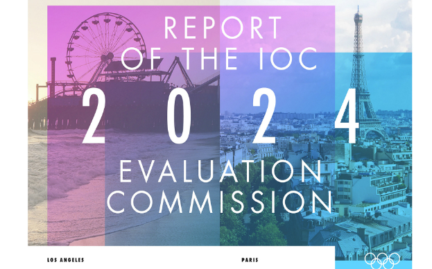 2024 Evaluation Report lacks Child Rights focus
