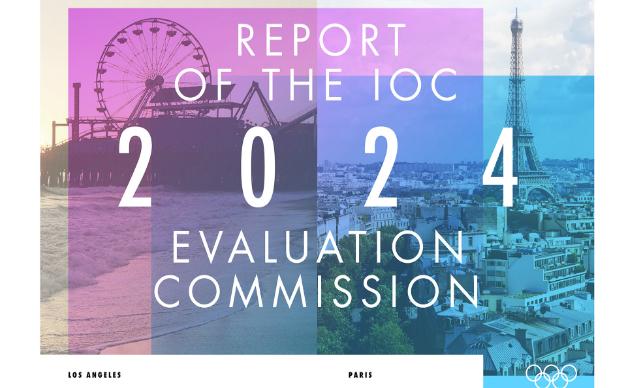 2024 Evaluation Report lacks Child Rights focus